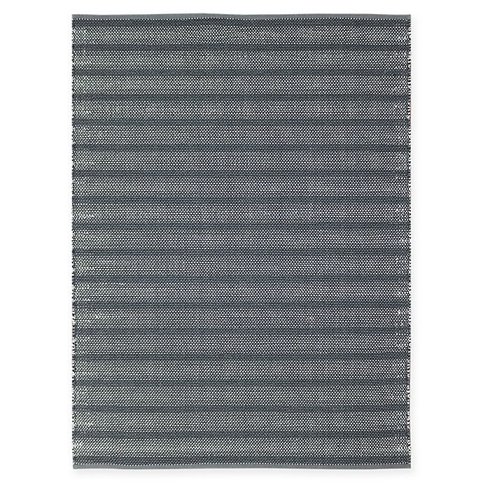 Alternate image 1 for Amer Rugs Paramount Striped 5' x 7'6 Rug in Grey