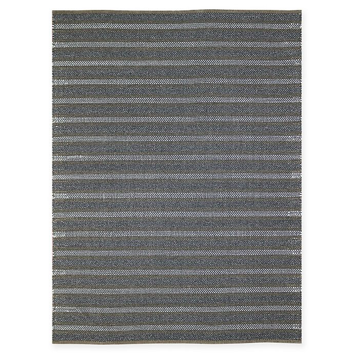 Alternate image 1 for Amer Rugs Paramount Striped Rug Collection