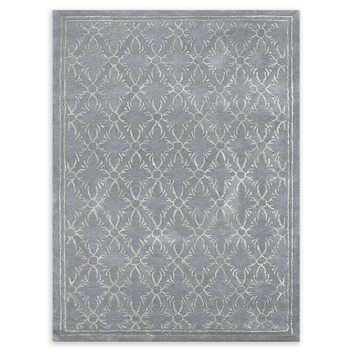 Alternate image 1 for Amer Serendipity Transitional 5' x 8' Area Rug in Blue