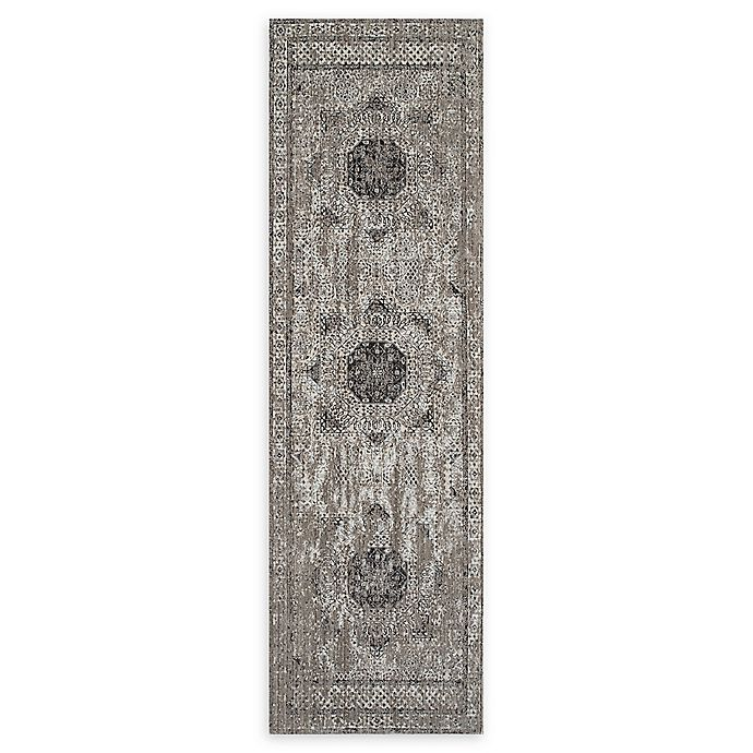 Amer Cambridge Transitional Area Rug in