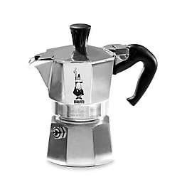 Bialetti® Moka Express 6857 1-Cup Espresso Machine