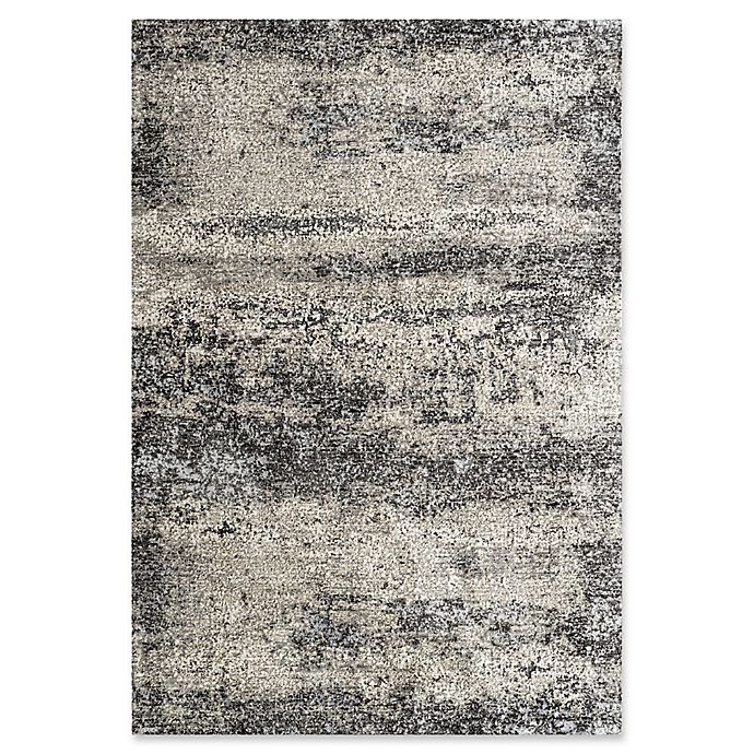 Alternate image 1 for Amer Rugs Cambridge Transitional Woven 5'3 x 7'6 Area Rug in Silver