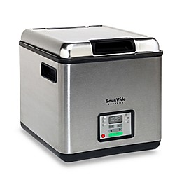 SousVide Supreme® Temperature Controlled Water Oven
