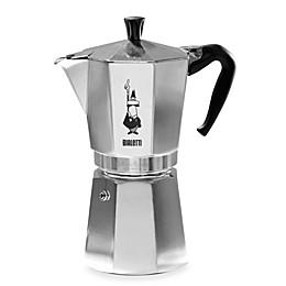 Bialetti® Moka Express 12-Cup Espresso Machine