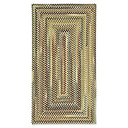 Capel Rugs Bangor Concentric Braided Rug