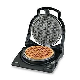Chef'sChoice® WafflePro Classic Belgian M840B Electric Waffle Maker