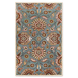 Surya Caesar 6' x 9' Hand Tufted Area Rug in Grey/Brown