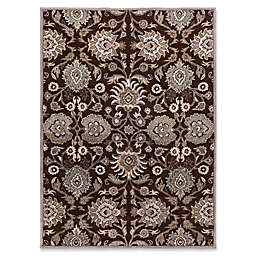 Surya Caesar 8' x 11' Hand Tufted Area Rug in Brown/Taupe