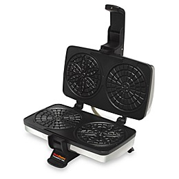 Chef'sChoice® PizzellePro® 834 Express Electric Pizzelle Maker