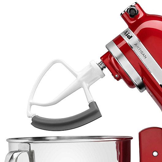 Alternate image 1 for KitchenAid® Flex Edge Beater Attachment for KitchenAid® 5 qt. Stand Mixer