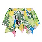 Baby Starters® Jungle Floral Newborn Tutu Skirt in Blue