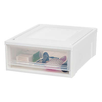 IRIS® USA Heavy Duty Stacking Drawer