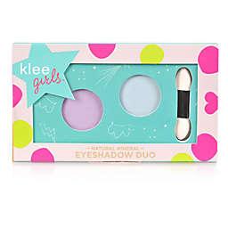 Luna Star Naturals Klee Girls™ 2-Piece Natural Mineral Eyeshadow Kit
