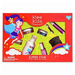 Klee Naturals 6-Piece Super Star Mineral Play Makeup Kit