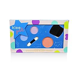 Klee Naturals 3-Piece Central Park Rock Natural Mineral Play Makeup Kit