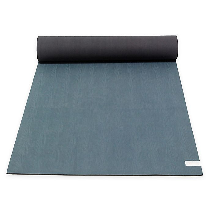 Alternate image 1 for Sol Living Natural Rubber Yoga Mat