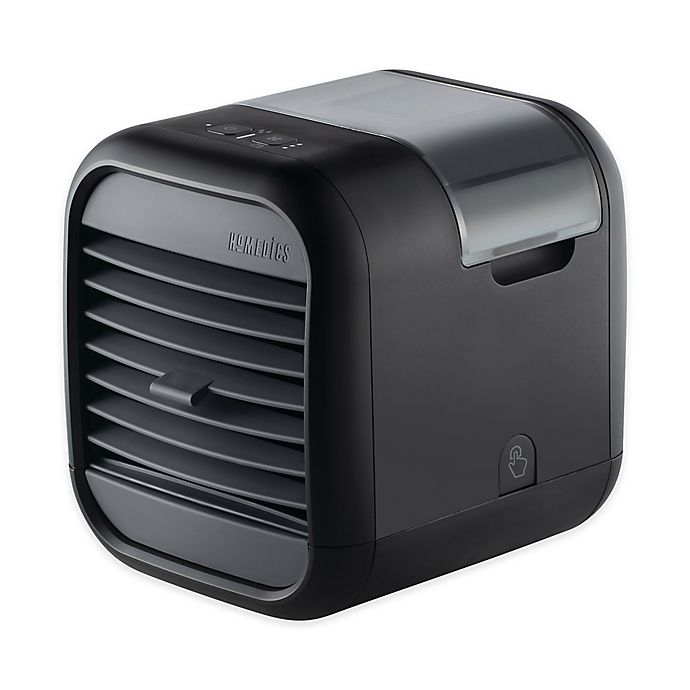 Homedics 174 Mychill Personal Space Cooler 2 0 Plus Bed