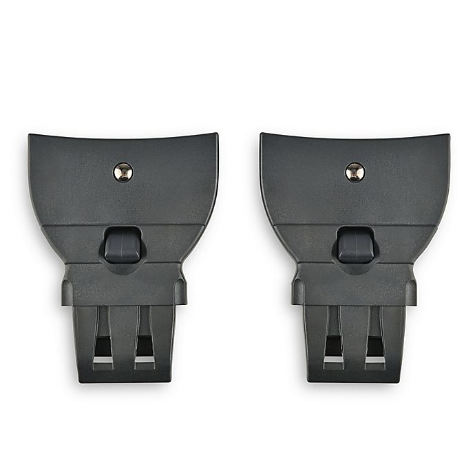 Alternate image 1 for Joovy® Qool™ Car Seat Adapter for Britax/BOB B-Safe