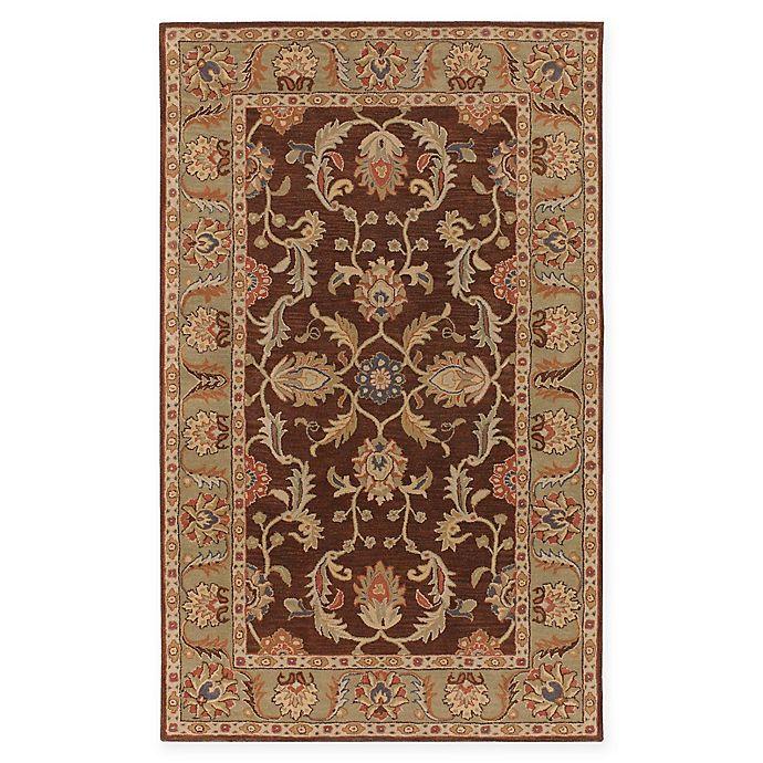 Alternate image 1 for Surya Caesar Vintage-Inspired 12' x 15' Area Rug in Brown/Tan