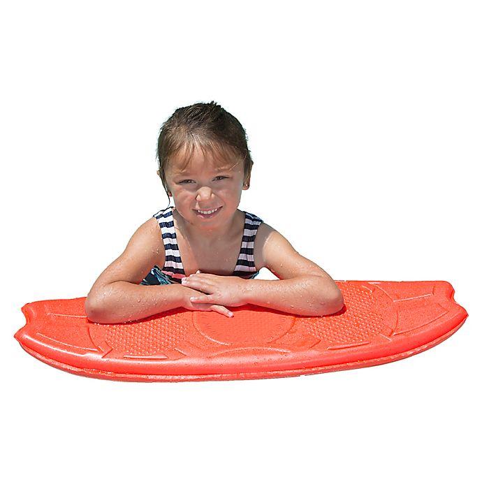 Alternate image 1 for Poolmaster Underwater Surfboard