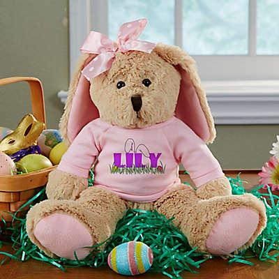 Ears To You Plush Bunny