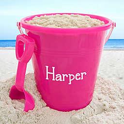 2-Piece Plastic Sand Pail & Shovel Set