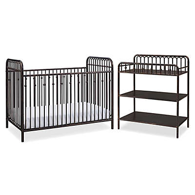Little Seeds™ Monarch Hill Ivy Metal Nursery Furniture Collection in Bronze