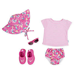 Girl's Pretty in Pink Style Collection