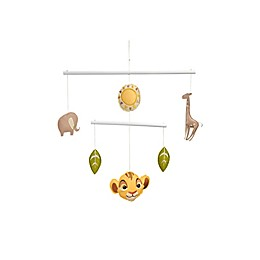 Disney® Lion King Wild About You Ceiling Mobile
