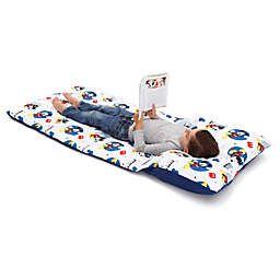 Disney® Mickey Mouse Easy-Fold Toddler Nap Mat