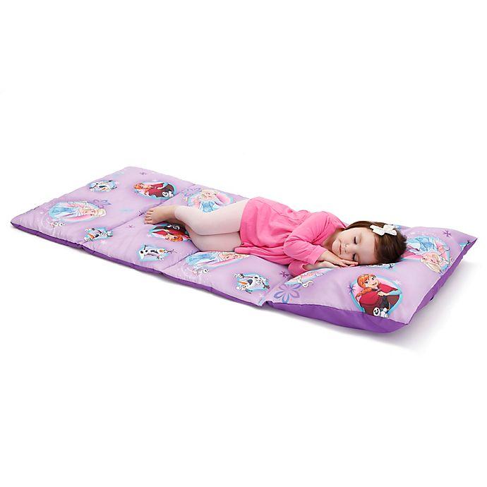 Alternate image 1 for Disney® Frozen Easy-Fold Toddler Nap Mat