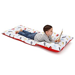 Disney® Cars Easy-Fold Toddler Nap Mat