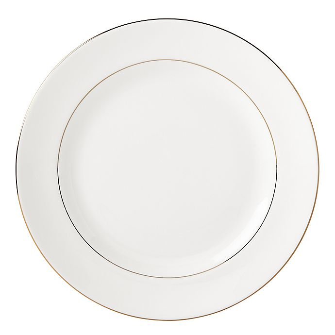 Alternate image 1 for Lenox® Continental Dining™ Gold Dinner Plate