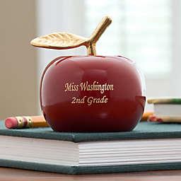 Apple Brass Teacher's Bell