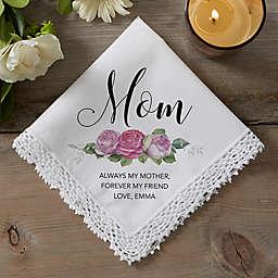 Floral Mom Handkerchief