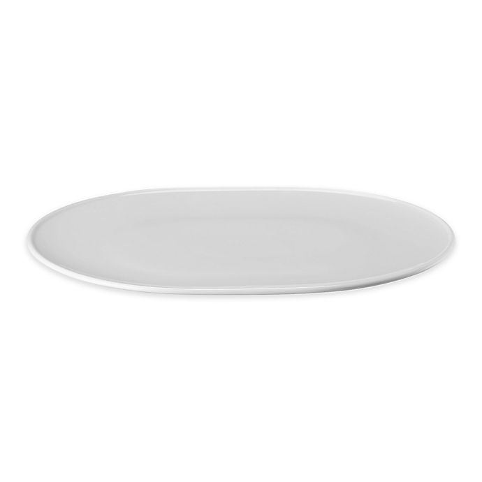 Alternate image 1 for Rosenthal Thomas Ono 13-Inch Oval Platter