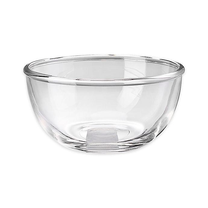 Alternate image 1 for Rosenthal Thomas Ono Glass Serving Bowl
