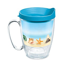 Tervis® Shells on the Beach 16 oz. Mug
