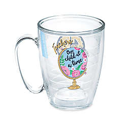 Tervis® Teachers Globe 16 oz. Wrap Mug