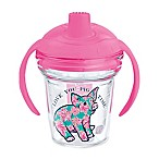 Tervis® Simply Southern® Love You Pig Time 6 oz. Sippy Design Cup with Lid