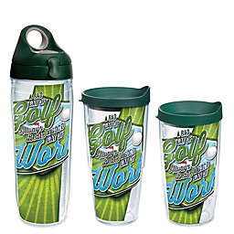 Tervis® Golf Vs Work Wrap Drinkware with Lid