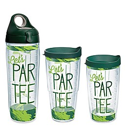 Tervis® Let's Par Tee Wrap Drinkware with Lid