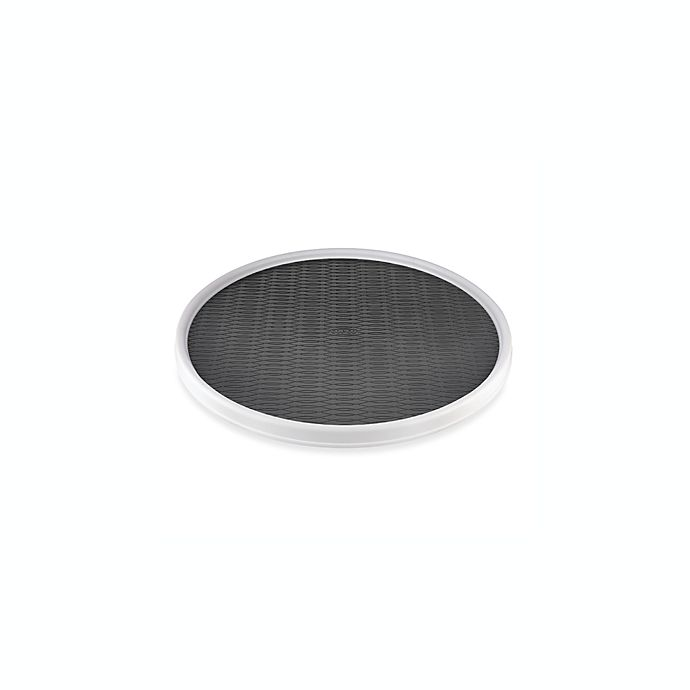 Alternate image 1 for Copco 18-Inch Non-Skid Cabinet Lazy Susan
