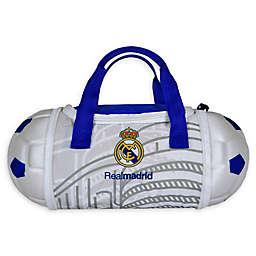 Real Madrid Soccer Ball Lunch Bag