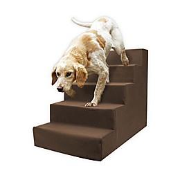 Precious Tails High Density Foam 5 Steps Pet Stairs