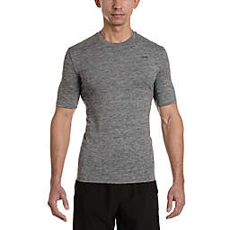 Copper Fit® Men's Base Layer Compression Short Sleeve T-Shirt