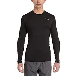Copper Fit® Men's Base Layer Compression Long Sleeve T-Shirt