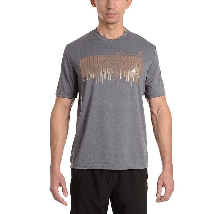 Copper Fit Men/'s Short Sleeve Graphic T-Shirt