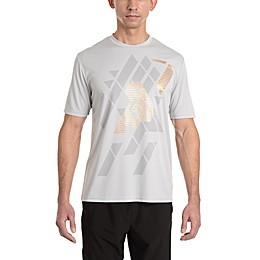 Copper Fit® X-Large Men's Graphic Short Sleeve T-Shirt