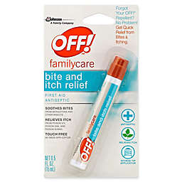 OFF!™ .5 oz. FamilyCare Bite and Itch Relief Pen